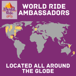 World Ride Ambassadors